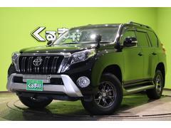 ランドクルーザープラドTX SUV−PG ディーゼルTB