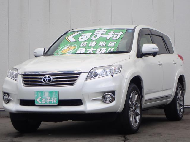 トヨタ 240S Sパッケージ・アルカンターラLTD 4WD 7人乗