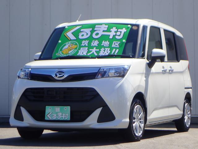 ダイハツ X SAII アップグレード 左自動ドア エコアイドル