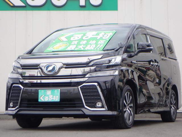 トヨタ ZR G-ED 黒革JBLマルチ Rエンターテイメント7人乗