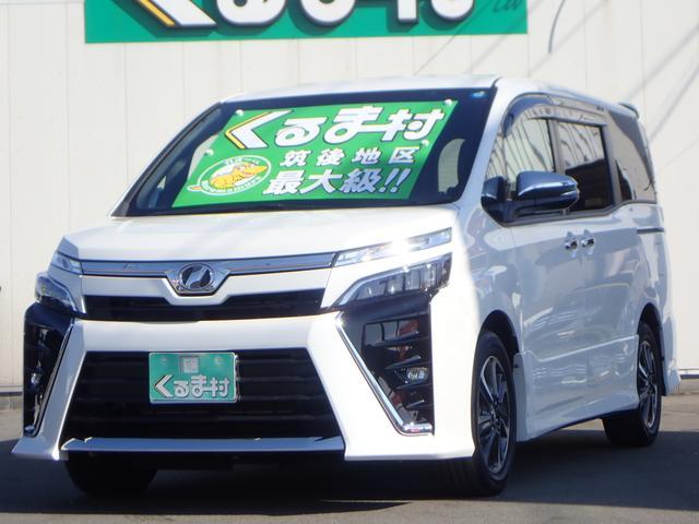 トヨタ ZS煌 8型フルセグナビ 両側自動ドア TSSーC 8人乗