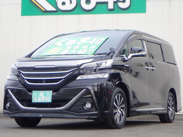 トヨタ ZR G-ED 11型ツインナビ 黒革 モデリスタエアロ