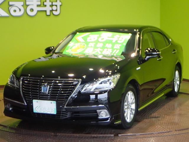 トヨタ ロイヤルサルーン HDDマルチ モデリスタエアロ