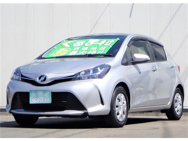トヨタ 1.3F LEDエディション フルセグSDナビ TSS-C