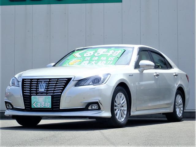 トヨタ RS-Gマルチ 本革 パノラミックビュー レーダークルーズ