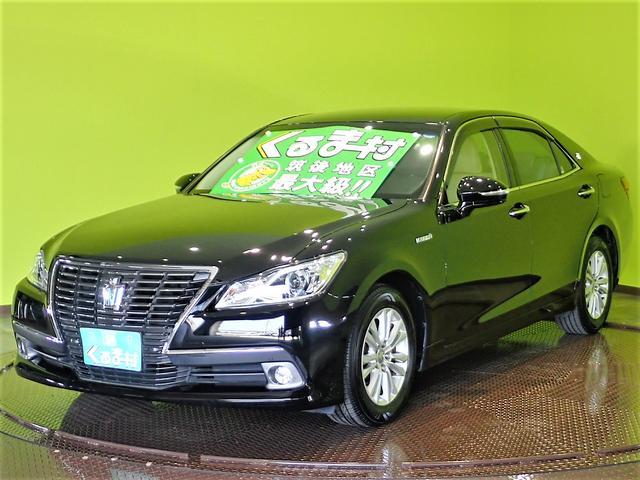 トヨタ ロイヤルサルーン HDDマルチ 革調シートカバー
