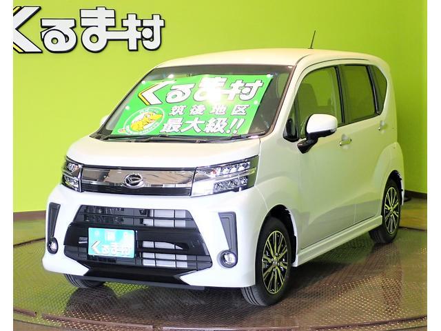 ダイハツ カスタム XリミテッドII SAIII アップグレード