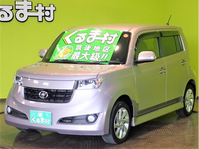 トヨタ Z エアロパッケージ ワンセグSDナビ HID