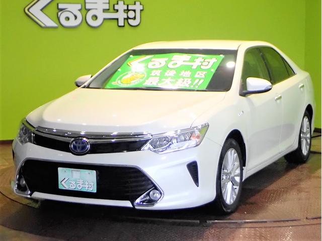 トヨタ ハイブリッド Gパッケージ ワンセグナビ TSS-P BSM