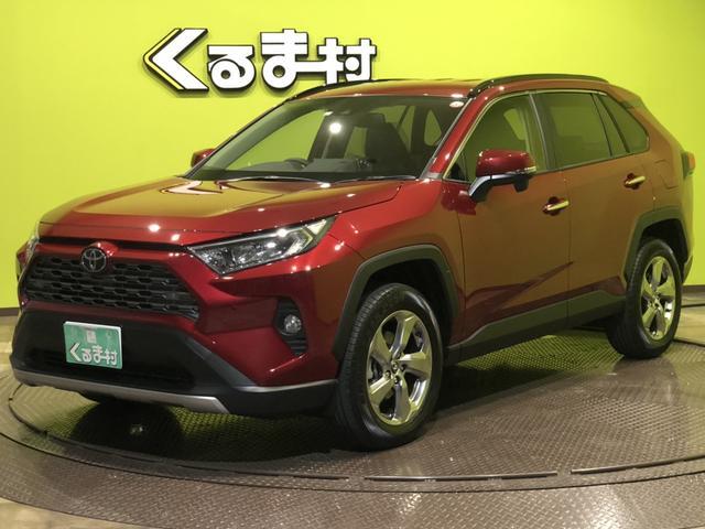 トヨタ G 合成皮革シート セーフティセンス Pサポートブレーキ