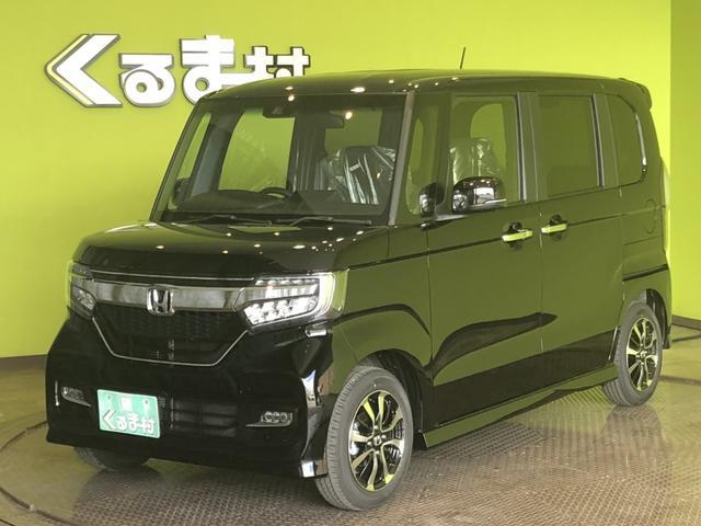 ホンダ G・Lホンダセンシング OP両側自動ドア シートヒーター