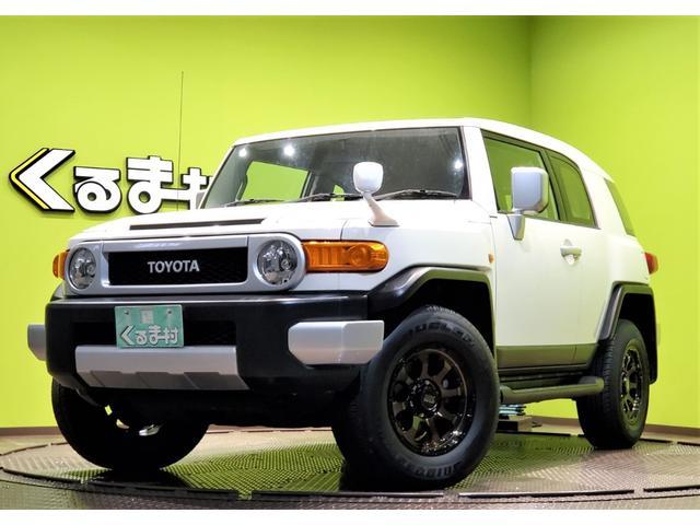 トヨタ ベース フルセグSDナビ デフロック 4WD 新品17AW