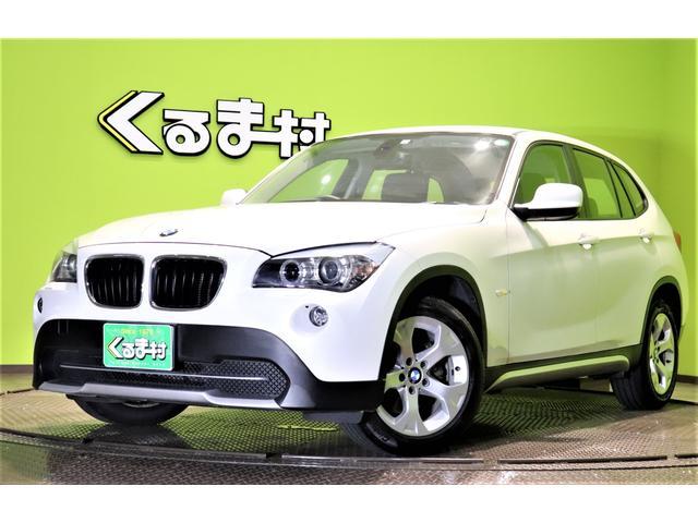 BMW sDrive 18i 走行39.00キロ 純正フルセグナビ Bカメラ スマートキー Pスタート 革巻ステア ステアスイッチ ETC オートHID&フォグ ディーラー車 右ハンドル 純正17AW 6AT