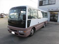 シビリアンバス29人乗り 自動ドア ターボ