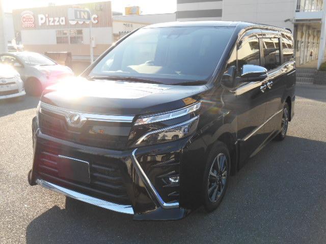 トヨタ ZS 煌II 半年5000km保証 9インチナビTV両側パワースライドドアLEDライトスマートキーETCクルーズコントロールクリアランスソナーi-STOPウィンカーミラーセーフティセンス