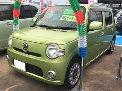 ミラココアココアプラスX 軽自動車 整備付 CVT 保証付 エアコン