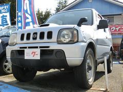 ジムニーXL オートマ パートタイム4WD キーレス