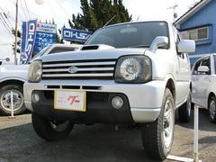 ジムニーXC AW16インチ 4WD キーレス フォグ