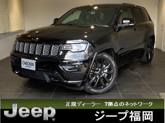 クライスラー・ジープ アルティテュード 4WD 純正ナビ ETC2.0 TV
