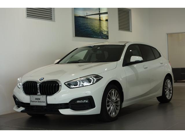 BMW 1シリーズ 118d プレイ エディションジョイ+ ストレージパッケージ