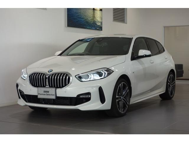 BMW 1シリーズ 118i Mスポーツ フルセグテレビ