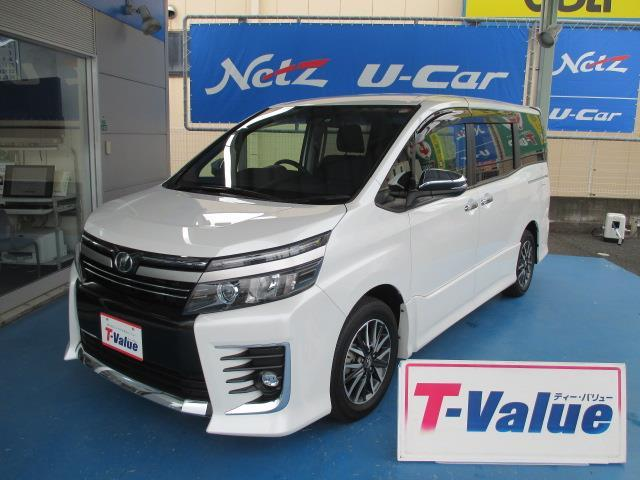 トヨタ ZS 煌II TSS-C自動ブレーキ