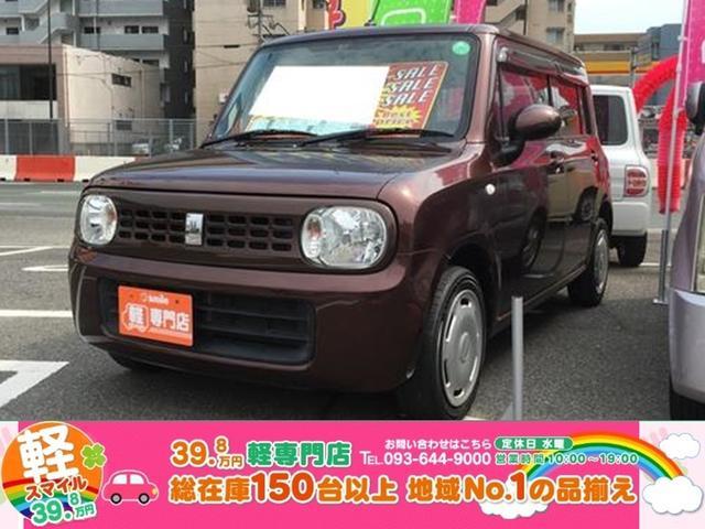 スズキ G 衝突安全ボディ ベンチシート CD