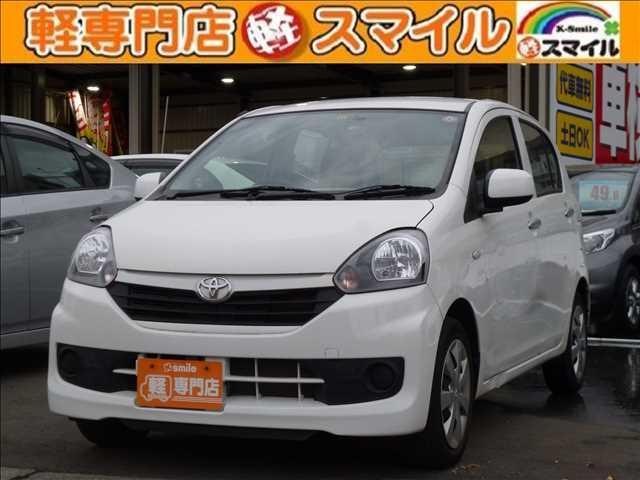 トヨタ L CDデッキ アイドリングストップ キーレス