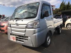 ハイゼットトラック4WD 農用スペシャル エアコン パワステ 5MT