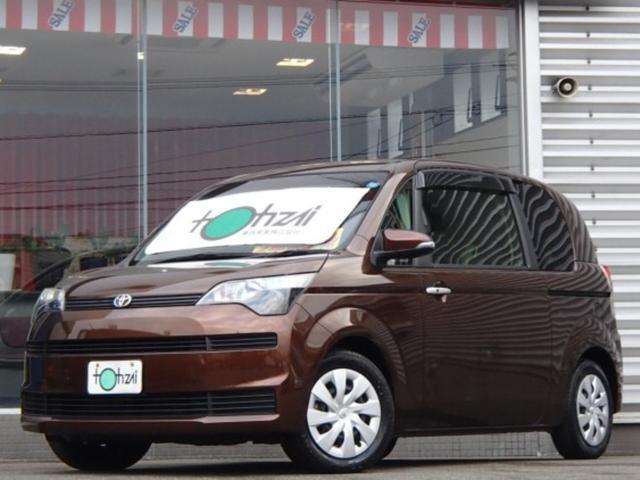 トヨタ 1.5F HDDナビフルセグDVD HID自動ドア2年保証付