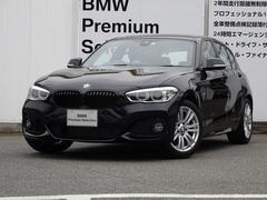 BMW118i Mスポーツ 未使用車