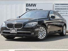 BMW750i コンフォートパッケージ  ガラスサンルーフ