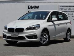 BMW218iグランツアラー コンフォートP プラスP