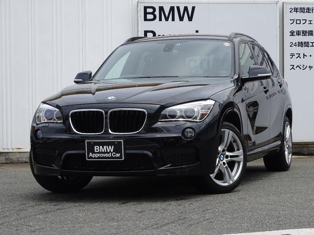 BMW xDrive 20i Mスポーツ ワンオーナー