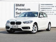 BMW118d スポーツ レンタアップ パーキングサポートPKG