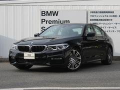 BMW523i Mスポーツ 弊社デモカー 19インチAW LED