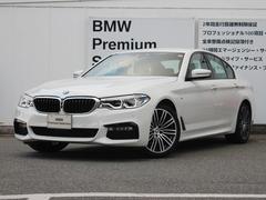 BMW523i Mスポーツ レンタアップ 19インチAW