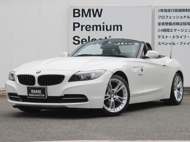 Z4(BMW) sDrive23i 中古車画像