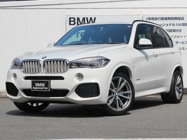 BMW xDrive 35i Mスポーツ 20インチ ワンオーナー