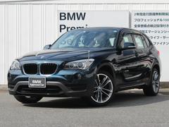BMW X1sDrive 20i スポーツ 社外ドラレコ&レーダー探知