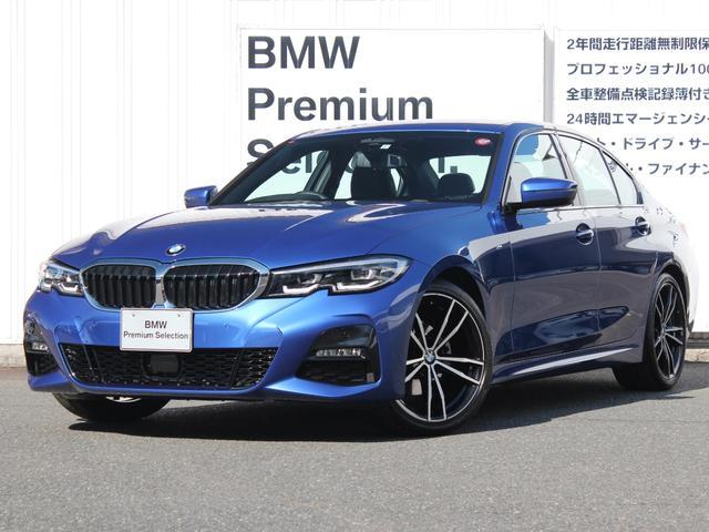 3シリーズ(BMW) 320i Mスポーツ ハイラインパッケージ 中古車画像