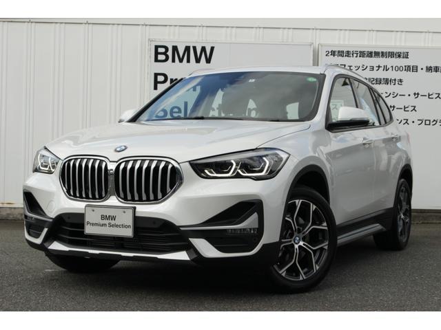BMW xDrive 18d xライン 弊社元試乗車 セレクトPKG コンフォートパッケージ ハイラインパッケージ 18インチAW LEDヘッドライト アクティブクルーズコントロール HDDナビ バックカメラ PDC