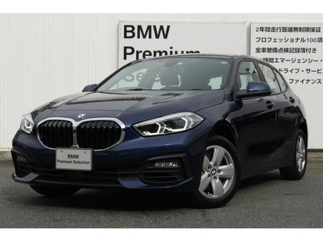 BMW 118i レンタアップ ナビパッケージ 16インチAW