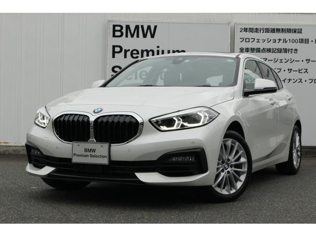 BMW 118i プレイ ハイラインパッケージ レンタアップ ビジョンパッケージ ナビパッケージ コンフォートパッケージ 17インチAW パノラマ・サンルーフ Hi-Fiスピーカー・サウンドシステム