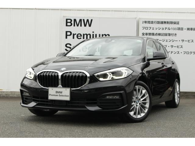 BMW 118d プレイ エディションジョイ+ ナビパッケージ コンフォートパッケージ ストレージパッケージ 17インチAW