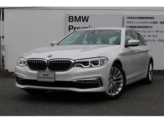 「BMW」「5シリーズ」「ステーションワゴン」「福岡県」の中古車