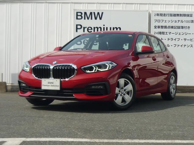 BMW 118i 16インチAW HDDナビゲーション バックカメラ コーナーセンサー LEDヘッドライト USB/Bluetoothオーディオ ワンオーナー