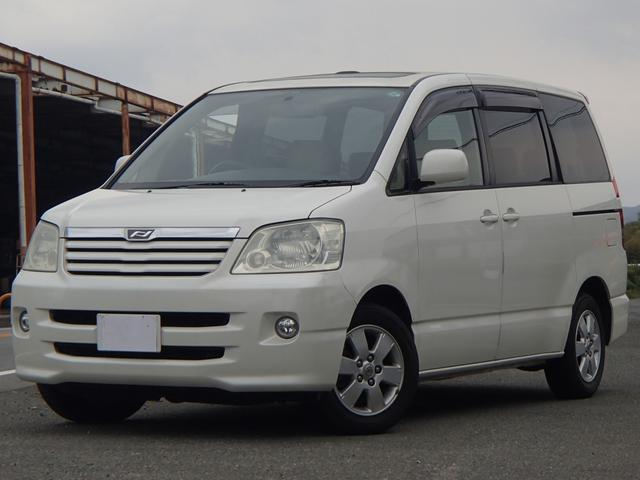 トヨタ X Vセレクション Wムーンルーフ HDDナビ フルセグ