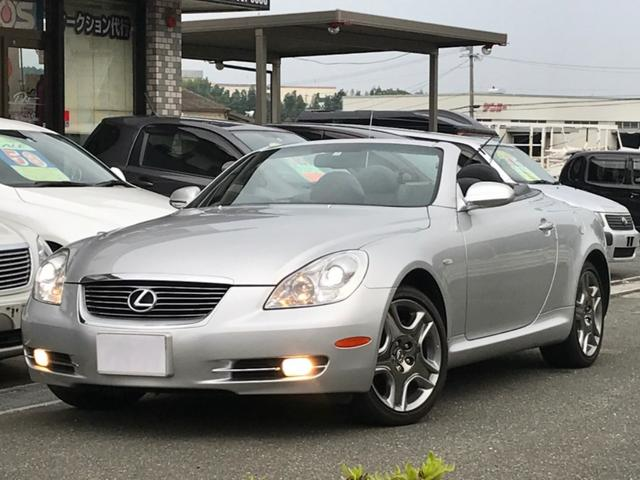Photo of LEXUS SC SC430 / used LEXUS
