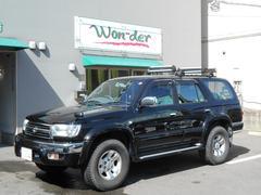 ハイラックスサーフSSR−X 4WD